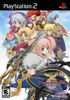 Descargar Mana Khemia Alchemists Of Al Revis [English] por Torrent